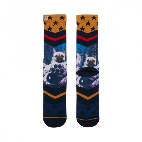 XPOOOS pánské ponožky 60200