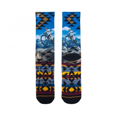 XPOOOS pánské ponožky 60204