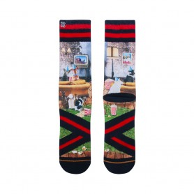 XPOOOS pánské ponožky 60209