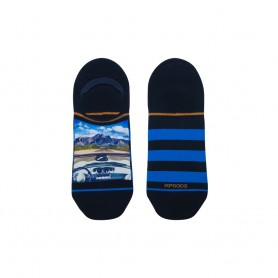 XPOOOS pánské ponožky 62029
