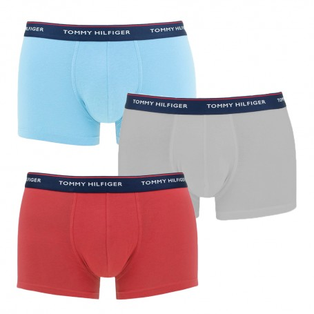 Tommy Hilfiger boxerky 3 pack 0WD