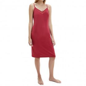 Calvin Klein noční košilka červená