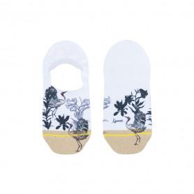 XPOOOS dámské ponožky 72033
