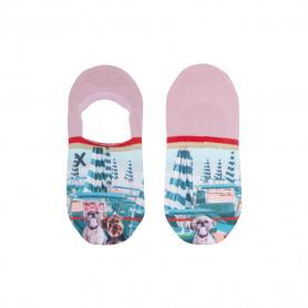 XPOOOS dámské ponožky 72034