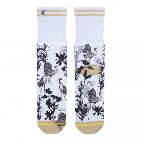 XPOOOS dámské ponožky 70190