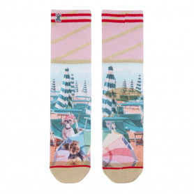 XPOOOS dámské ponožky 70191
