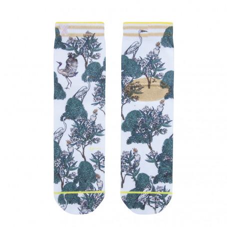 XPOOOS dámské ponožky 71022