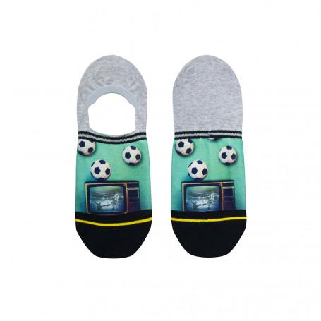 XPOOOS pánské ponožky 62024