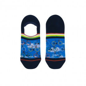 XPOOOS pánské ponožky 62035