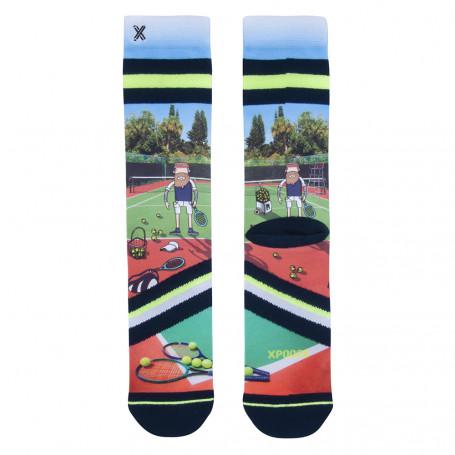 XPOOOS pánské ponožky 60222