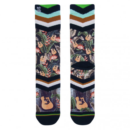 XPOOOS pánské ponožky 60227