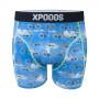 XPOOOS pánské boxerky 66005