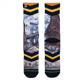 XPOOOS pánské ponožky 60235