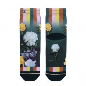 XPOOOS dámské ponožky 71027