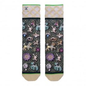 XPOOOS dámské ponožky 70194